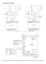 sx440 avr wiring diagram as440 avr wiring diagram u2022 ohiorising org