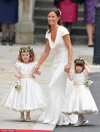 2011 Wedding Dresses Judy Wade Reveals Why Kate Middleton Won U0027t Be Pippa U0027s Maid Of