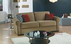 Sofa Queen Sleeper Customize And Personalize Sleepover Queen Fabric Sofa By Palliser