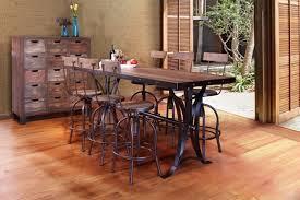 Kitchen Table Swivel Chairs by Bradley U0027s Furniture Etc Utah Rustic Furniture And Mattresses