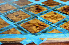 refinishing end table ideas excellent kitchen inspiration from refinishing a table thistlewood