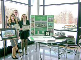 Model Home Design Jobs by Westlake High Senior Team Takes First In 19th Annual Student Model