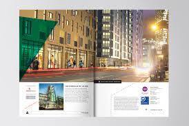 shoreditch brochure on behance