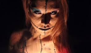 makeup ideas voodoo doll makeup beautiful makeup ideas and