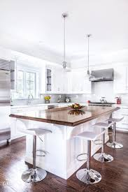 white kitchens with islands 158 best kitchen islands with wood countertops images on pinterest