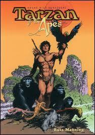 129 tarzan images jungles tarzan comic books