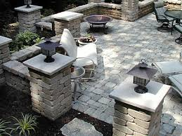 Paver Patio Plans Patio Ideas Pavers