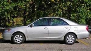 2004 toyota camry reviews used 2002 2006 toyota camry expert review