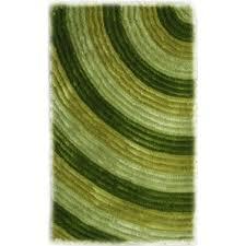 Lime Green Shag Rugs Olive Green Shag Rug Wayfair