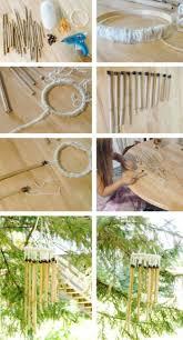 deco jardin a faire soi meme que faire avec des bambous trouvailles exotiques en 60 photos