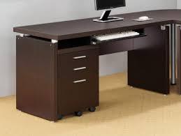 Contemporary Computer Desk with Top 10 Best Computer Desks In 2017