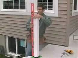 Pergola Post Anchor by Titan Post Anchors Glenbrook U Youtube