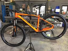 evo 2015 specialized rockhopper pro evo 2015 large in launceston