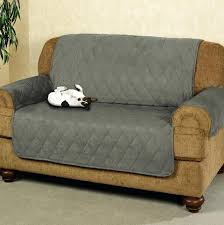 leather couch covers protector for cats black arm sofa canada
