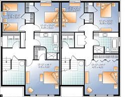 Ghana House Plans Ohenewaa House Ghana House Plans U2013 Ohenewaa House Plan With Regard To Semi