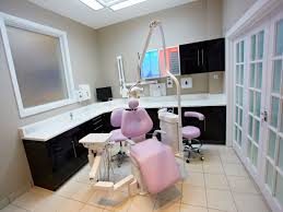 dental cabinetry design through to installation