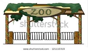 zoo cage stock images royalty free images u0026 vectors shutterstock