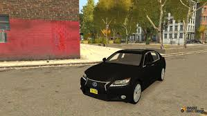 lexus rx 400 new york taxi lexus for gta 4 page 2