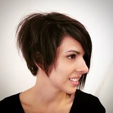 best hairstyles for a large nose 20 cute asymmetrical bob hair styles you will love hairstyles