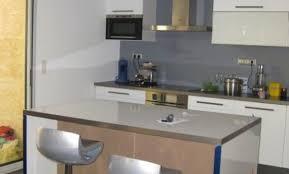 comment construire un ilot central de cuisine meuble central cuisine pas cher fabulous gallery of ilot central