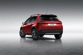 peugeot 2016 price 2017 peugeot 2008 review design and photos autosdrive info