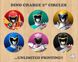power rangers wrapping paper 19 best dino charge power ranger party images on