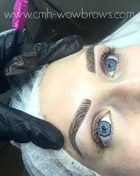 tattoo eyebrows lancashire 122 best permanent makeup images on pinterest eye brows brows and