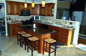 kitchen island counter height counter height kitchen island phaserle com