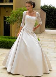 wedding gowns with sleeves casual wedding dress with sleeves about wedding