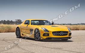 mercedes sl amg black series luxcartuning com spare parts and accessories mercedes sls amg