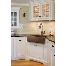 kitchen cute kitchen decoration using double bowl undermount