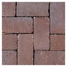 Brick Pavers Pictures by Brick Pavers Pavers The Home Depot