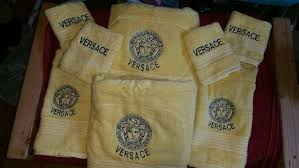 machine embroidery designs for kitchen towels versace logo machine embroidery design embroidered logotype