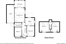 3 bedroom bungalow for sale in galley field abingdon ox14