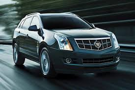 cadillac small suv 2017 cadillac xt5 vs 2016 cadillac srx what s the difference