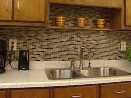 kitchen backsplash tiles glass kitchen beauty of mosaic tile backsplash for your kitchen