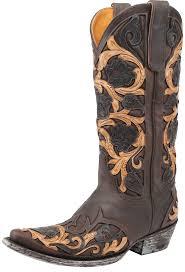 gringo womens boots sale gringo s 13 abelina boot brown