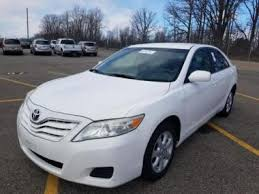 toyota cars usa used toyota camry 2010 for sale in usa