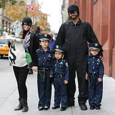 Boys Police Officer Halloween Costume 439 Halloween Costumes Images Halloween