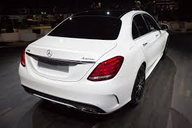 mercedes c 400 amg report mercedes c class coupe wagon and amg version on the way