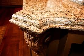 what is granite countertop laminated edge anyway