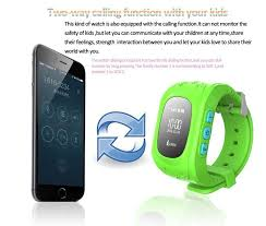 gps bracelet iphone images Kids gps watch q50b oled smart gps tracker watch with sos jpg