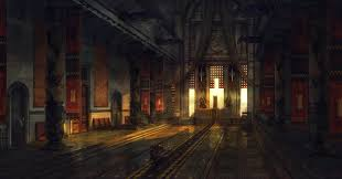 tower throne room setting pinterest throne room fantasy