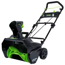 snow blowers black friday shop cordless electric snow blowers at lowes com
