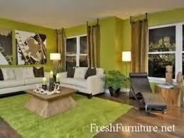 Contemporary Green Living Room Design Ideas YouTube - Green living room design