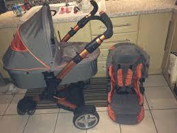 abc design 3tec used abc design 3tec pushchair in wf10 castleford for 25 00 shpock