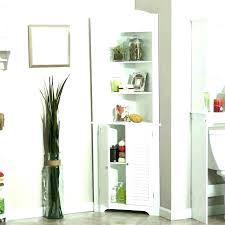 corner cabinet small bathroom small corner cabinet smarton co