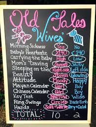 gender reveal announcement ideas gender reveal chalkboard 9 and simple pregnancy announcement