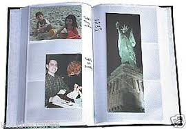 Photo Album Refill Pages 4x6 50 Photo Album Refill Pages 300 Photos 4x6 Diy U2022 Cad 15 00