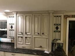 stained glass windows for kitchen cabinets window or cabinet door stained glass panels custom made to order